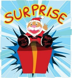 7505765-illustration-surprise-gift-with-santa-cartoon-design-for-merry-christmas-and-happy-new-year
